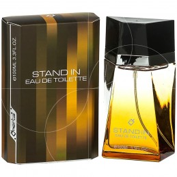 STAND IN MAN - EAU DE...