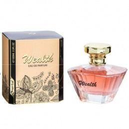 Wealth - Eau de parfum...