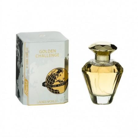 equivalence parfum