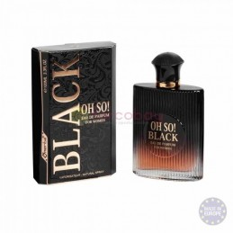 Omerta Black Oh So ! Eau de...