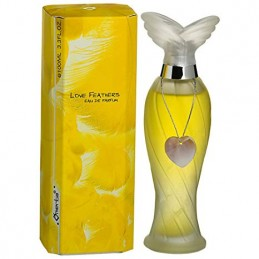 Love Feathers - Parfum...